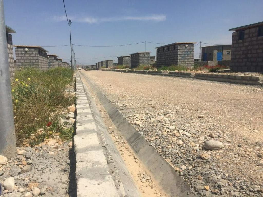 Complete the sub base roads 32270 m2 to idps camp kurds ngo complete the sub base roads 32270 m2 to idps camp sciox Choice Image