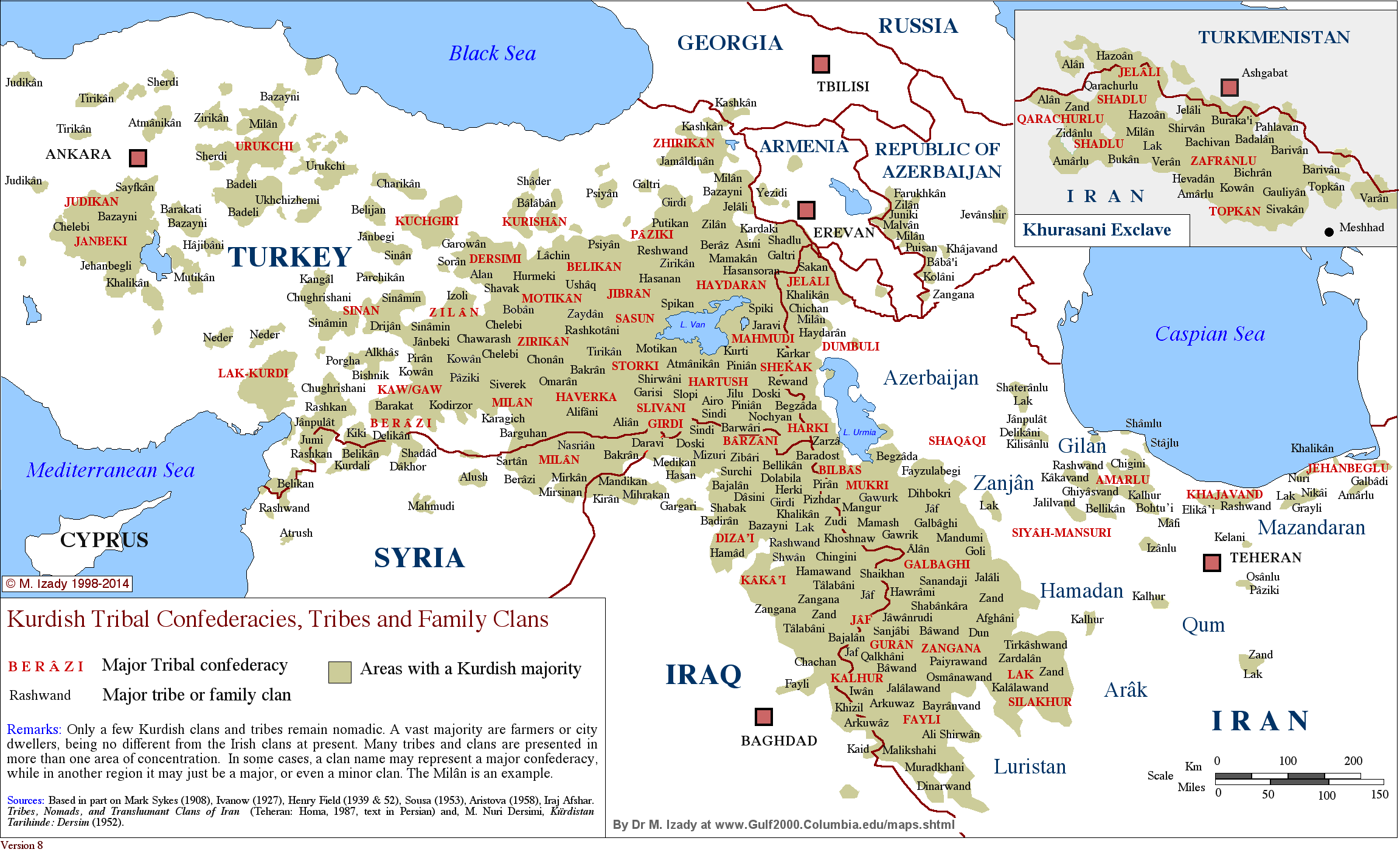 Map archives kurds ngo sciox Image collections